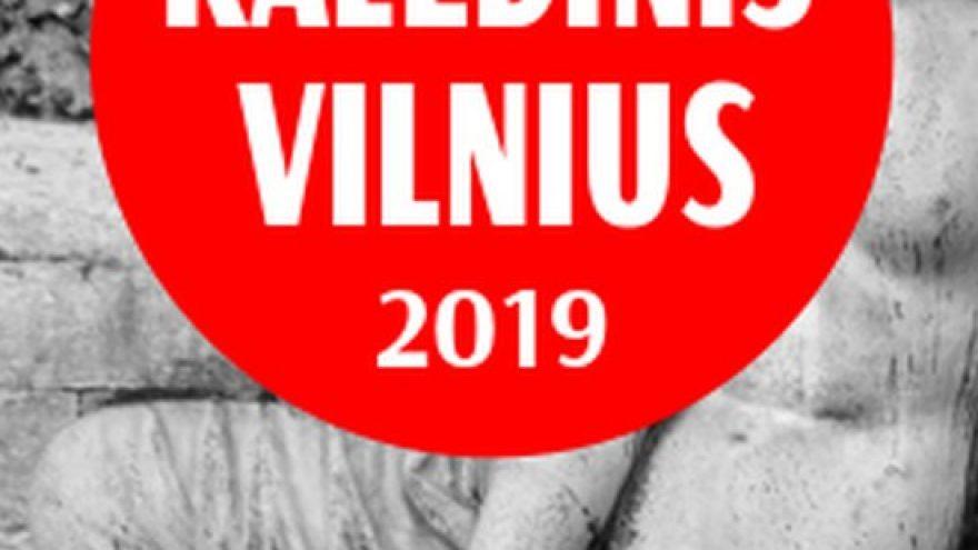 KALĖDINIS VILNIUS 2019