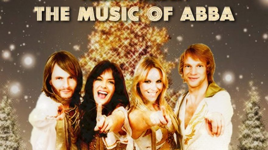 Naujametis koncertas – Arrival from Sweden – The Music of ABBA