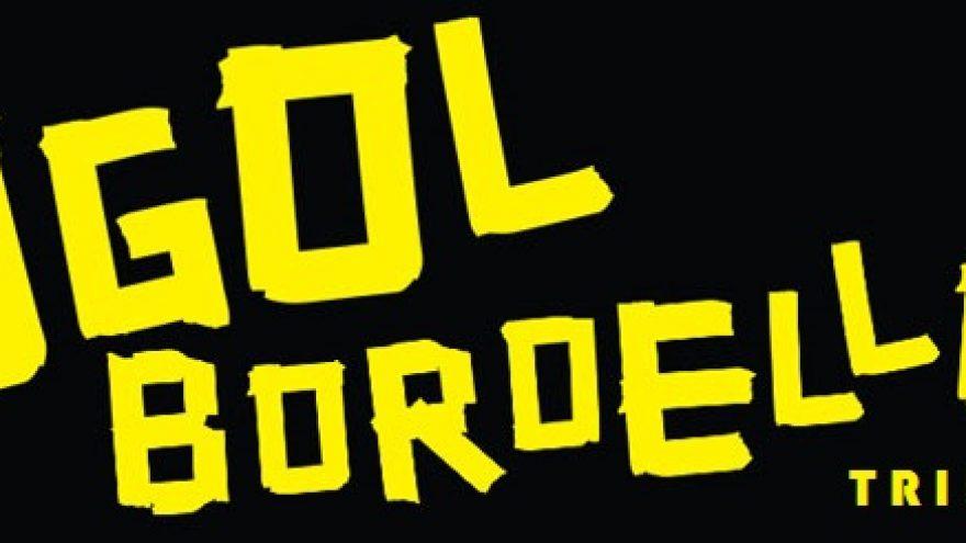 Gogol Bordello Tribute @Brodvėjus Pub [03.17]