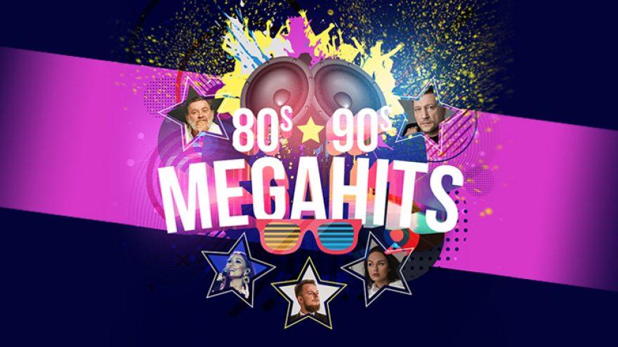 80's/90's MEGA HITS || Kaunas