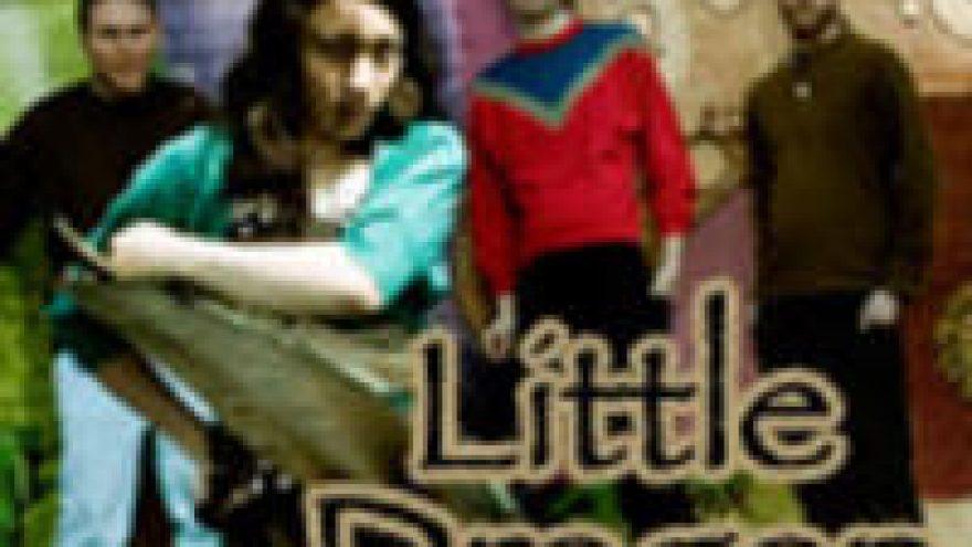 """Little Dragon"" (SE)"