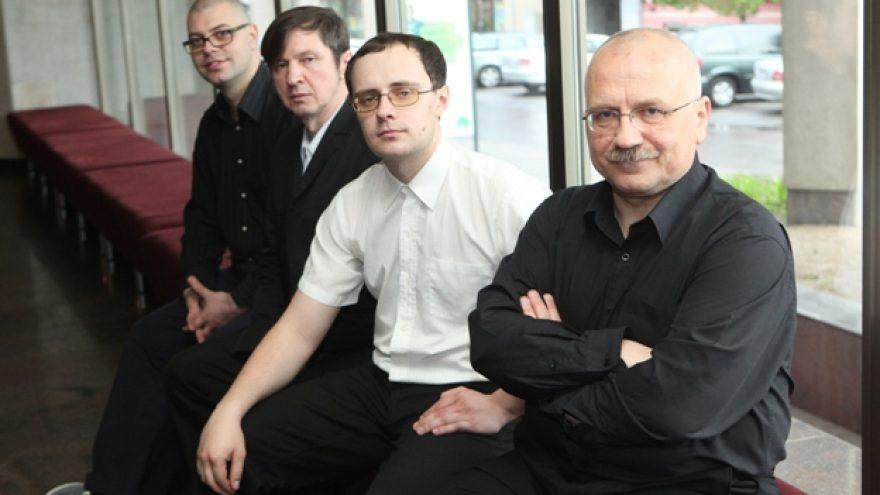 Vasaros džiazo klubas