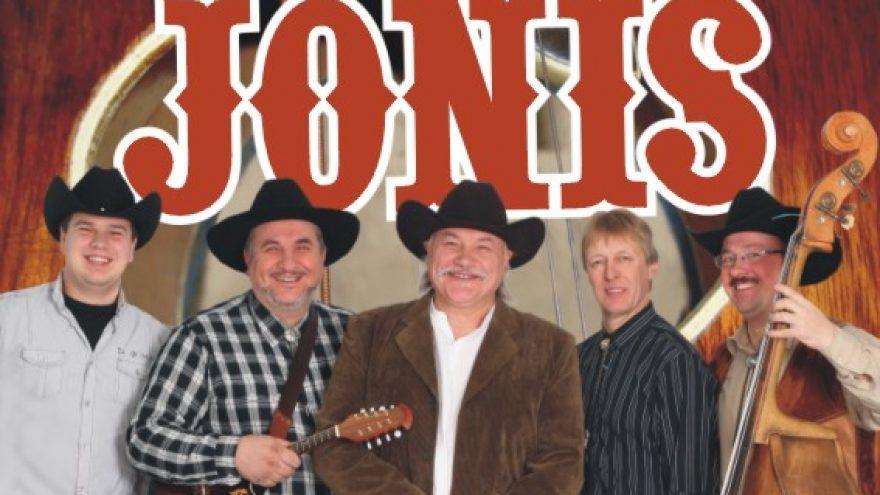 Groja ansamblis JONIS