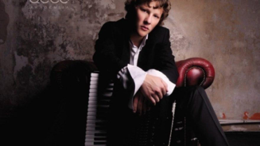 Akordeonistas Martynas Levickis