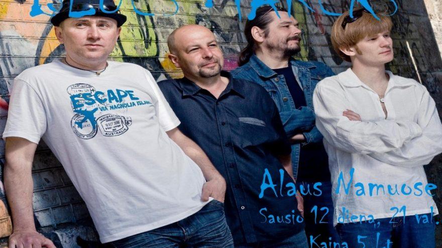 V. Jutas & Blues Makers