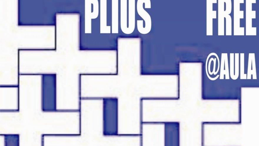 Bliuz-Minus-Plius