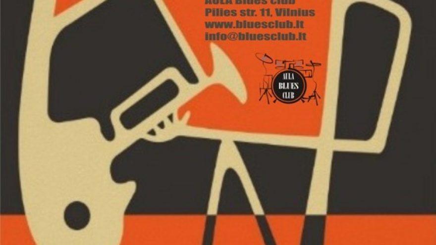 Baltasis Kiras (Ballad/ Rock)