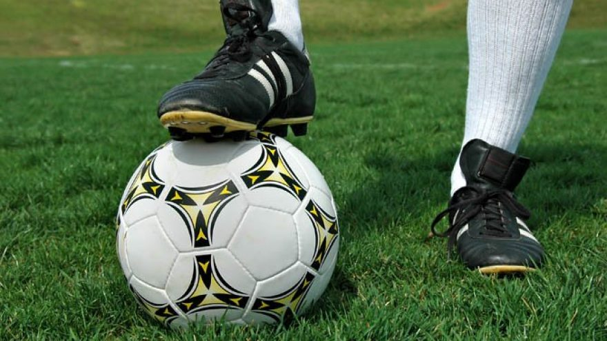 2011.08.01 – 2011.0.07 Sporto baras – Futbolas