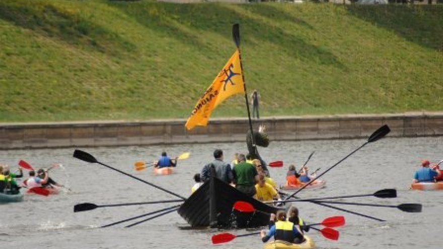 Vilniaus regata 2011