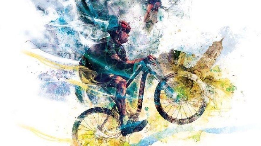 Vilniaus miesto dviračių turas