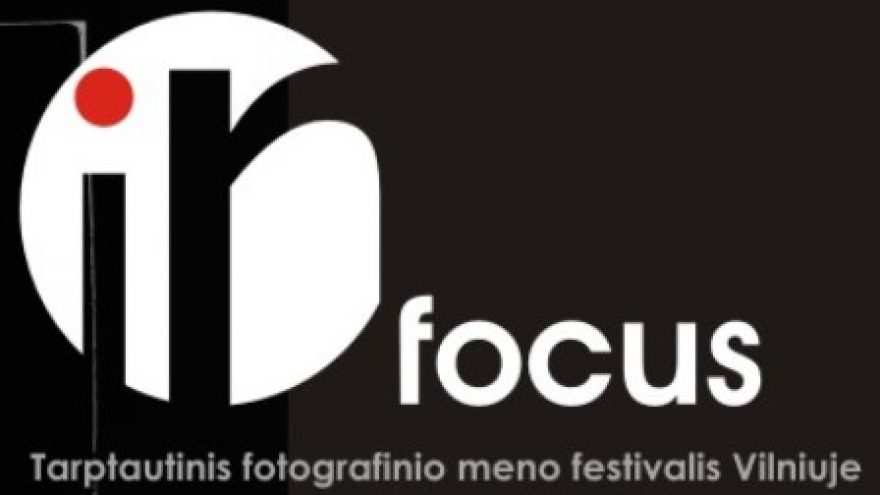 """III-sis tarptautinis fotografinio meno festivalis """"In Focus"""""""