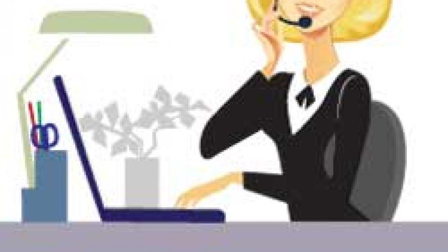 Profesionali administratorė: klientų aptarnavimas (Kaune)
