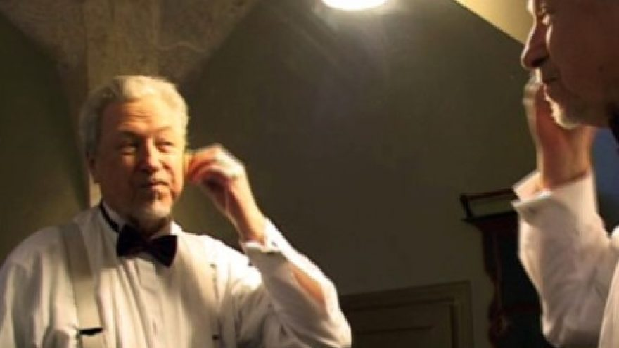 Veidas už balso – Virgilijus Kęstutis Noreika