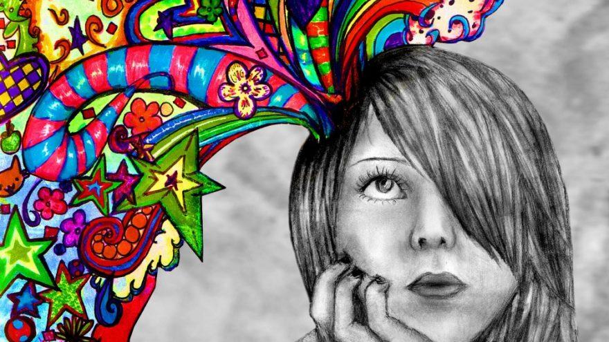 Savęs pažinimas per penkis jutimus: garsas ir klausa