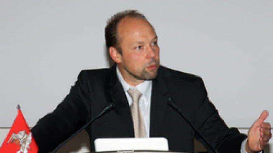 """Aivaro Lileikos seminaras """"ISTORIJA KITAIP-II"""