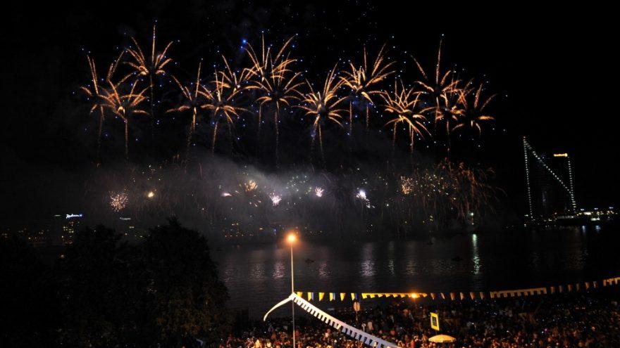 RYGOS MIESTO FESTIVALIS 2013