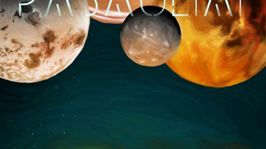 Muziejų naktį – kosminiai MKČ pasauliai