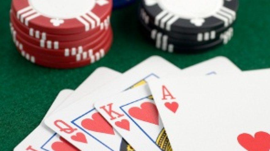 Sportinis pokeris Žvėryne