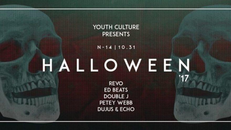 Halloween 17′ (N-14)