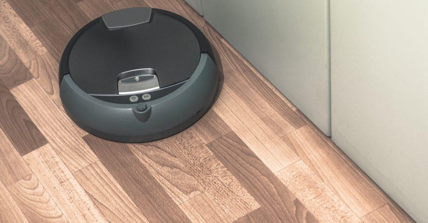 Išmaniosios technologijos – moderniuose namuose