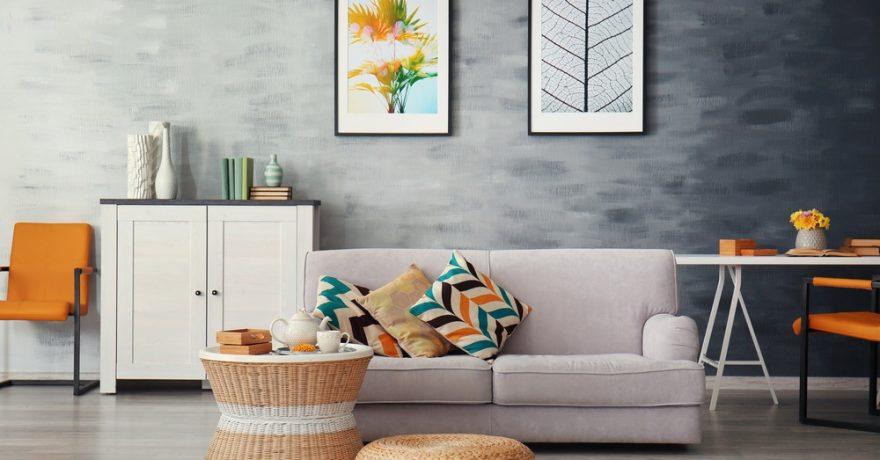 Paskola baldų įsigijimui palengvina būsto atnaujinimą
