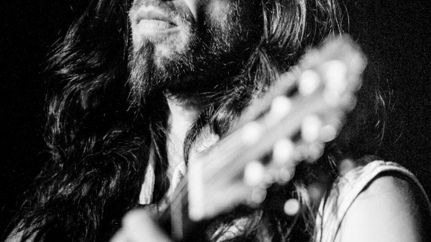 ESTAS TONNE – akustinės gitaros koncertas