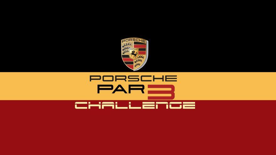 Porsche Par 3 Challenge