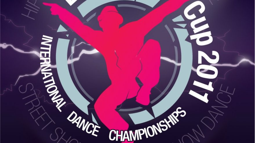 """""""Lithuanian Cup 2011"""" tarptautinis šokio čempionatas"""