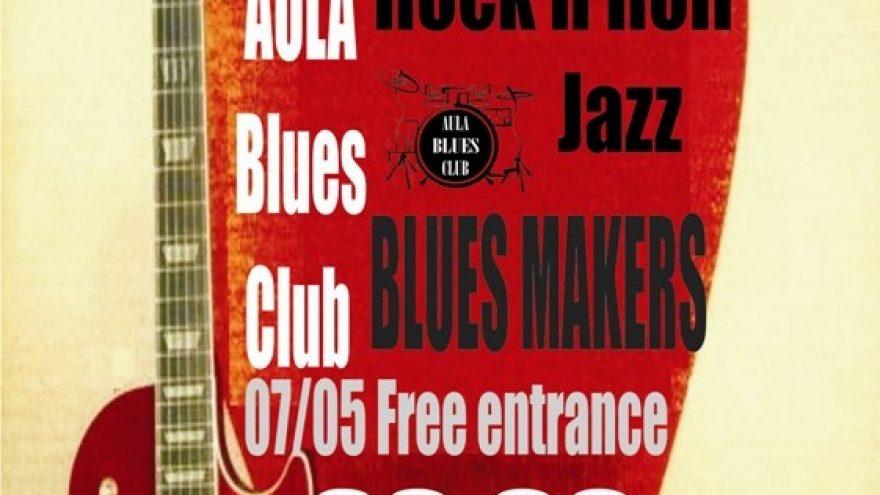 Blues makers