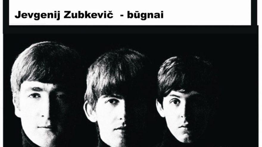 Beatles'n'Jazz