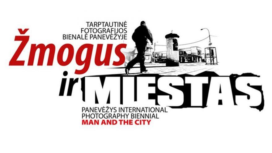 Panevėžio tarptautinės fotografijos bienalės katalogas