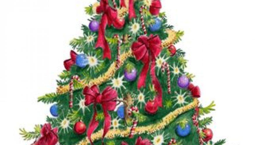 Plungėje įžiebkime Kalėdų eglutę!