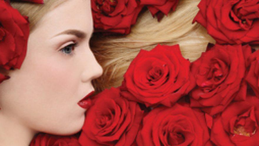 Prisek man rožę prie kasų. Atlikėjas Milanno su šokėjais