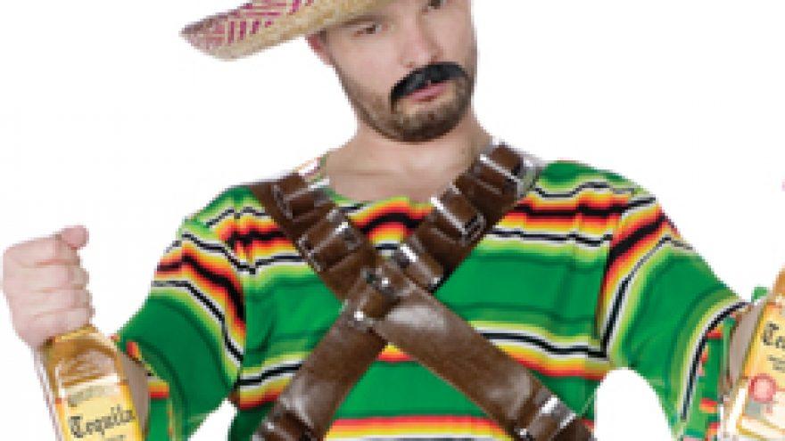 Tequila boom party. DJ: Mažylis