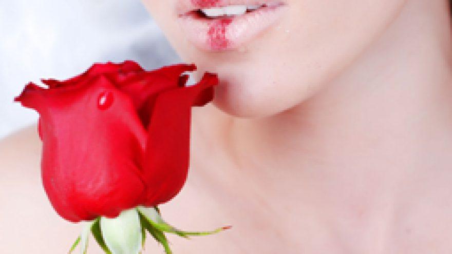 Prisek man rožę prie kasų. Ypatinga dovana merginoms. DJ: Relax