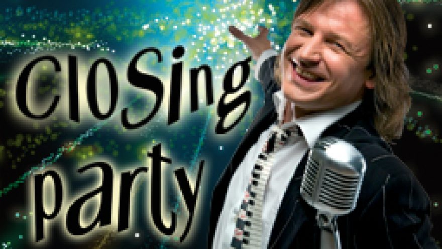 Vasaros atostogos closing party