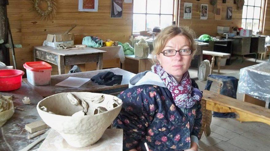 Keramikos užsiėmimai suaugusiems