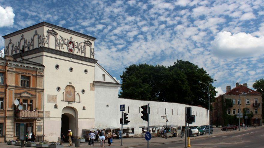 """Ekskursija """"Didingas ir karališkas Vilnius"""""""