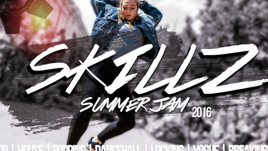 SKILLZ Summer Jam