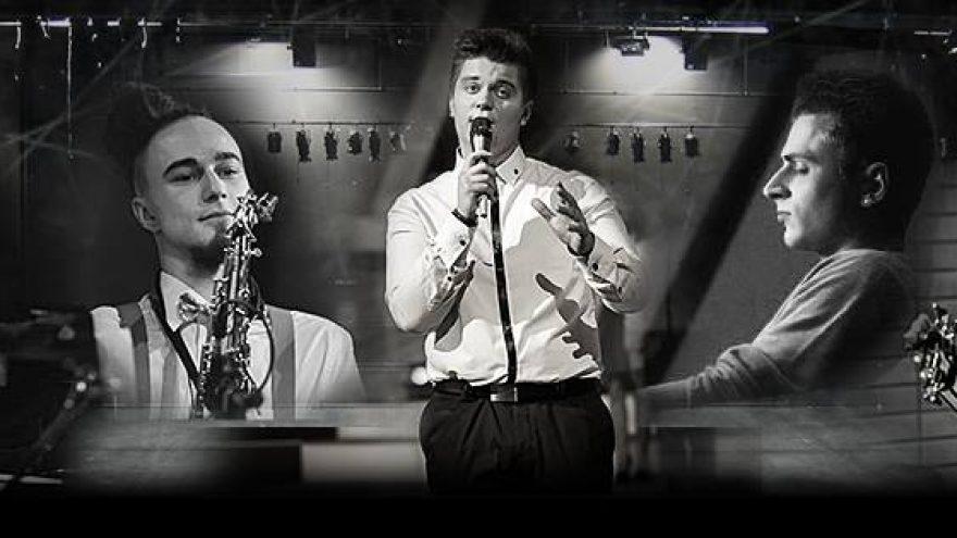 DAINOTAS VARNAS & The Woop Band @Brodvėjus Pub |03.14|