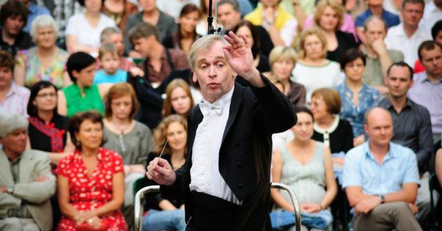 Lietuvos valstybinis simfoninis orkestras kviečia į kasmetinį Vasaros festivalį