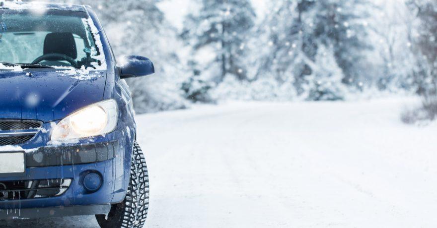 Ką daryti, kad žiemą automobilis nekeltų rūpesčių?