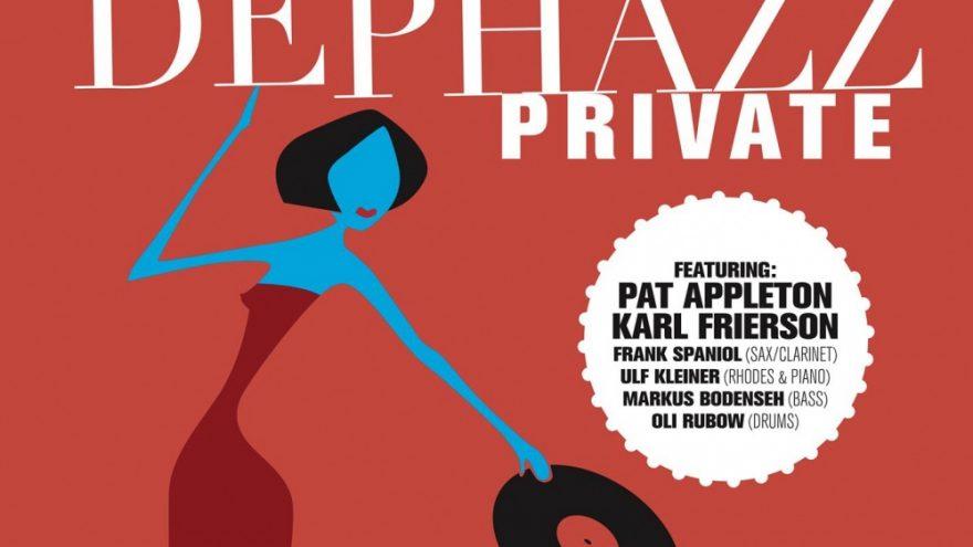 De-Phazz. Private Tour
