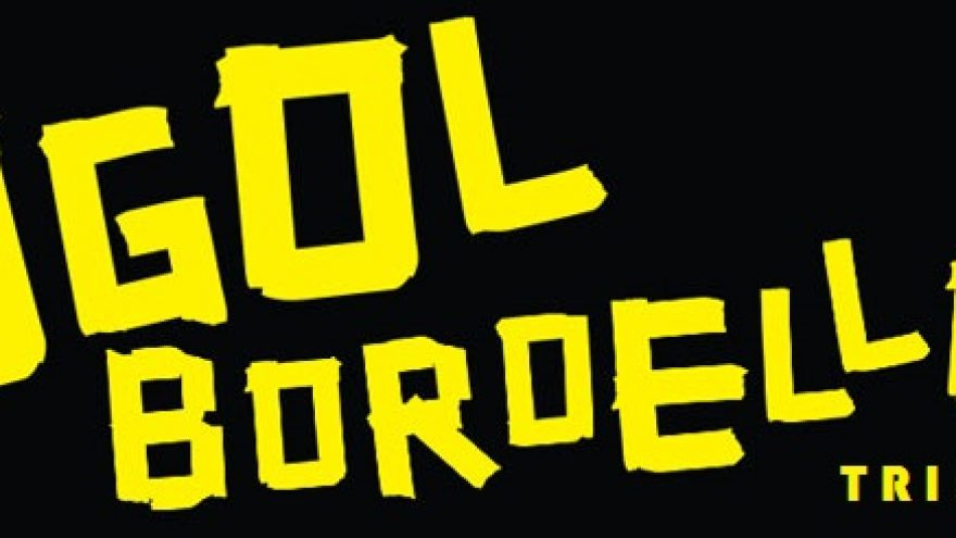 Gogol Bordello Tribute @Brodvėjus Pub [03.17]