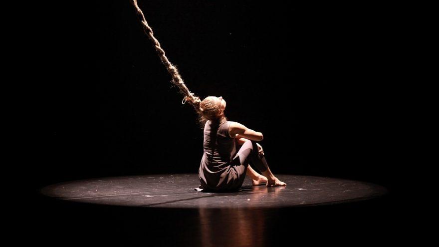 """""""Mono Tyla"""" – muzikos ir šokio pokalbis"""