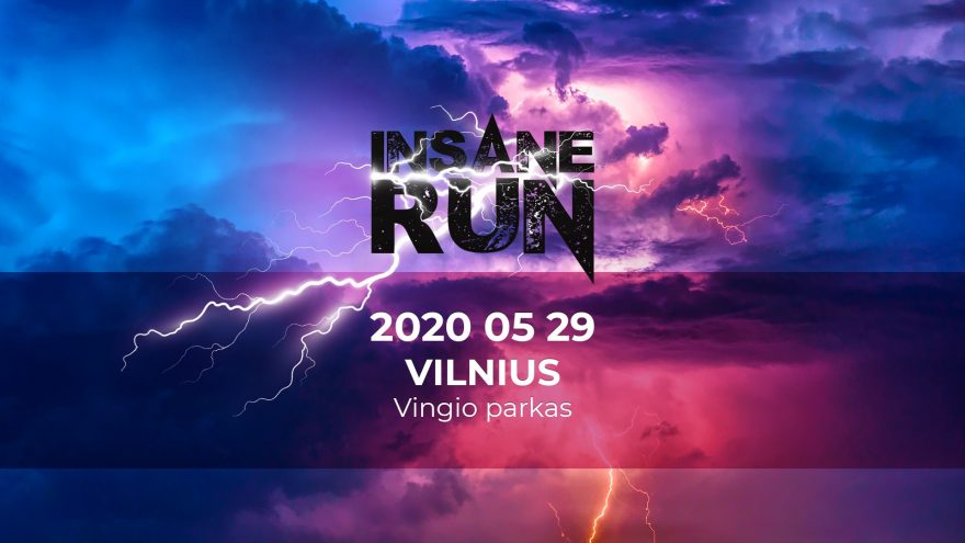 Insane RUN 2020