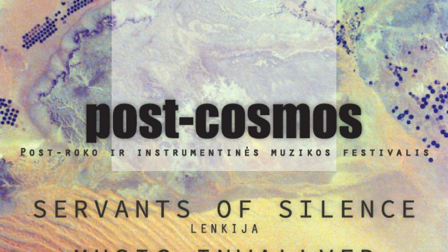 Post-Cosmos