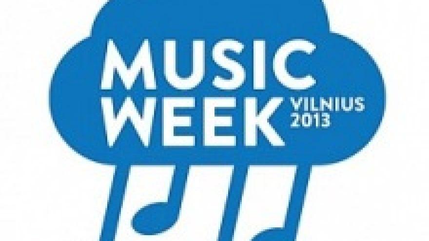 Vilnius Music Week 2013