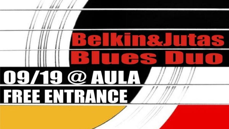 Belkin&Jutas Duo