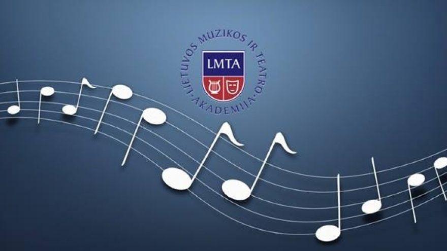 LMTA studentų koncertas Klaipėdoje